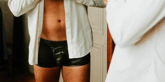 Header Lingerie Sexy Homme responsive